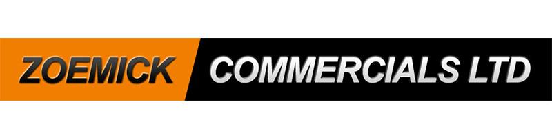Zoemick Commercials